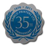 Samco 35th Anniversary