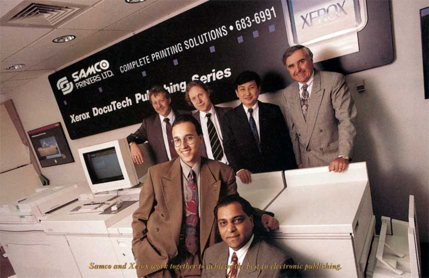 Xerox Docutech